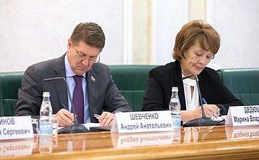 Андрей Шевченко иМарина Дедюшко