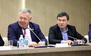 Вадим Николаев вг. Чебоксары принял участие вработе группы контроля заисполнением национальных проектов
