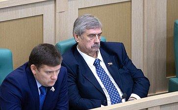 Николай Журавлев иМихаил Козлов