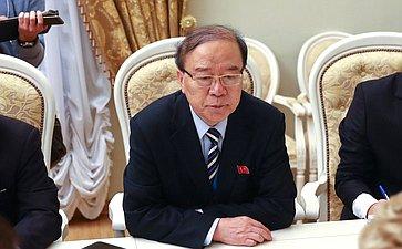 Ан Дон Чхун