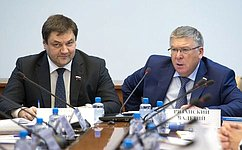 Существующая система налогообложения всфере туризма требует изменений взаконодательстве— В.Рязанский
