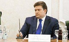 Н.Журавлев: Применение новой контрольно-кассовой техники будет способствовать увеличению налоговых поступлений