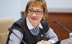 Л. Пономарева: Форум регионов России иПольши– еще один шаг навстречу друг другу