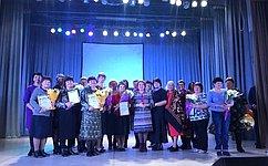 Н. Болтенко стала организатором фестиваля «Селянка— 2017» вНовосибирской области