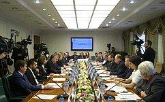 Ю.Воробьев: Подписанием закона ореинтеграции Донбасса Президент Украины фактически перечеркнул Минские соглашения