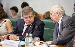 «Белая книга» поУкраине стала темой заседания Комитета общественной поддержки жителей Юго-Востока