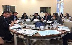 К.Косачев провёл серию межпарламентских встреч воФранции