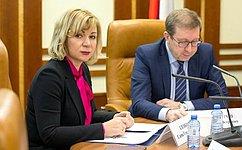 А. Майоров: Наиболее успешные природоохранные региональные практики нужно поддерживать итиражировать повсей стране