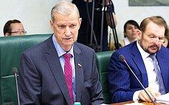 Все нормативные акты позакону «Оботходах производства ипотребления» должны быть приняты доконца года— Г.Горбунов