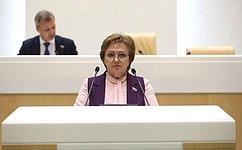 Сенаторы одобрили закон обисполнении бюджета Пенсионного фонда РФ за2019год