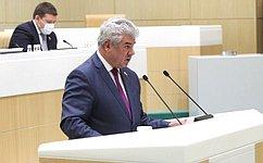Положения Федерального закона «Обезопасности» приведены всоответствие сКонституцией Российской Федерации