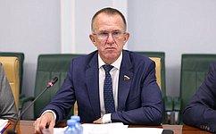 В. Кравченко: Меры поддержки ветеранов боевых действий необходимо привести всоответствие ссовременными реалиями