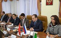 Р.Гольдштейн: Россия настроена наразвитие стратегического партнерства сКитаем