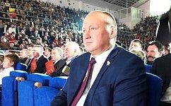 А. Кондратенко: Сельскохозяйственные производители Краснодарского края добились высоких показателей работы