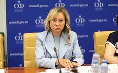 О. Забралова: Волонтерство набирает популярность усовременной молодежи