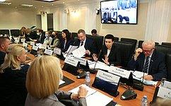 И. Рукавишникова: Нужно пресечь практику заключения краткосрочных контрактов спедагогами вузов