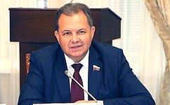 Русский Север должен оставаться территорией отрытого общественного диалога— В.Павленко