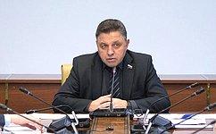 В.Тимченко: Подготовка кадров для работы ворганах государственной имуниципальной власти должна носить системный характер