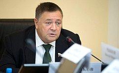 С. Калашников: Нельзя вывести страну нанормальный экономический рост без прогноза реалий завтрашнего дня