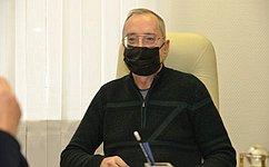 А. Кислов наприеме граждан вСамарской области обсудил вопросы водоснабжения, организации горячего питания школьников