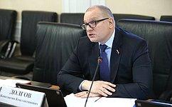К. Долгов: Мы работаем над тем, чтобы стимулировать строительство рыбопромысловых судов нароссийских верфях