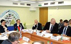 ВСоюзном государстве Беларуси иРоссии многие вопросы решаются совместно— С.Белоусов