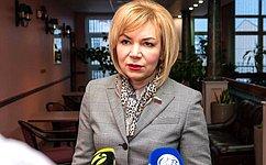 Будущая Конституция, как ибудущее России, зависит откаждого ее гражданина— Е.Зленко