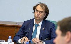 С. Лисовский: Страхование аграрных рисков— важная мера поддержки финансовой стабильности товаропроизводителей