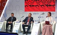 И.Каграманян: Эффективная реализация социальной политики зависит отсистемного взаимодействия государства, бизнеса иобщества