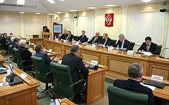Г. Карасин: Встреча сенаторов сПослом РФ вСША была насыщенной
