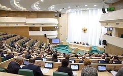 Продвижение региональных брендов может стать дополнительным стимулом для развития российских субъектов— В.Матвиенко