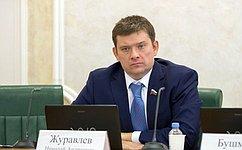 Н. Журавлев принял участие вБиржевом форуме