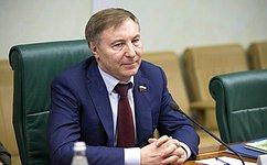 А. Варфоломеев посетил Кяхтинский район Республики Бурятия