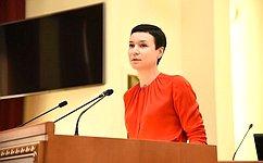 И.Рукавишникова: Бережное отношение кприроде– важная составляющая воспитательного процесса