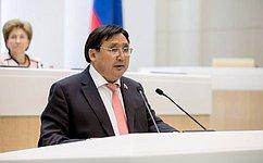 А. Акимов: Необходимо найти оптимальные пути дальнейшего развития местного самоуправления