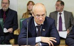 Ю. Кушнарь: Важно, что вПослании Президента РФ Федеральному Собранию еще раз прозвучала тема развития Дальнего Востока