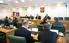 Комитет СФ побюджету ифинансовым рынкам рекомендовал Совету Федерации продлить срок «амнистии капитала»