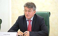 В. Озеров: Противоправная деятельность воколофутбольной среде требует вмешательства правоохранительных органов