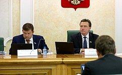 ВСФ поддержали концепцию законопроекта обюджете на2018год инатрехлетку