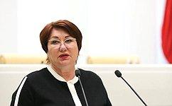 Одобрены изменения вБюджетный кодекс Российской Федерации