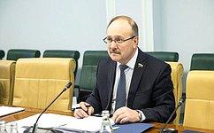 В.Иконников: Мы будем активно способствовать укреплению двусторонних связей сБолгарией, втом числе попарламентской линии