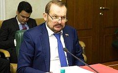 С. Белоусов: Изменения взакон обохоте создают доступные условия для занятия этим увлечением