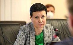 Отдельные обращения граждан требуют рассмотрения невсуде, апри помощи медиаторов– И.Рукавишникова