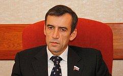 Инвестпривлекательность регионов обсудят напримере Калининградской области