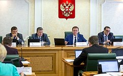Комитет СФ побюджету ифинансовым рынкам рекомендовал палате одобрить закон, уточняющий полномочия аудиторских организаций