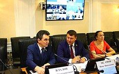 И.Абрамов: Нам нужно объединить усилия для работы подальнейшему развитию МФЦ
