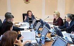 Профильный Комитет СФ рекомендовал палате одобрить изменения взакон огосударственной поддержке кинематографии