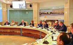 Нужно сделать все, чтобы национальные проекты принесли реальную пользу, которую почувствуют все граждане страны— В.Матвиенко