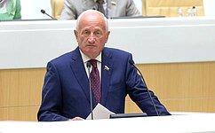 СФ одобрил закон, расширяющий цели деятельности, основные задачи иполномочия Российской академии наук