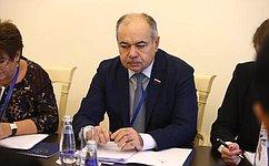 И. Умаханов провел встречи сруководителями национальных делегаций Индонезии иУругвая